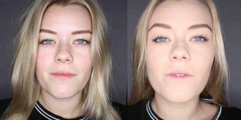 Airbase Airbrush Makeup Review