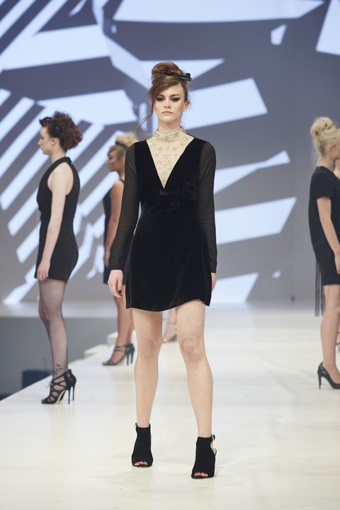 Britain's Next Top Model 2015 contestants