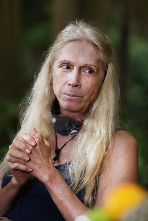 The REAL reason Lady Colin Campbell is on 'I'm A Celebrity'