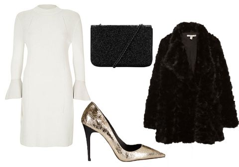 what to wear to the office dance party