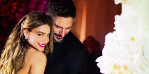 Sofia Vergara Just Gave Us A Glimpse Of Her Gorgeous Wedding Ring