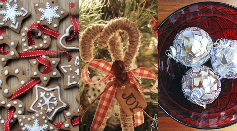 20 Pinterest Christmas Decoration Ideas That Will Make You Feel Seriously Festive