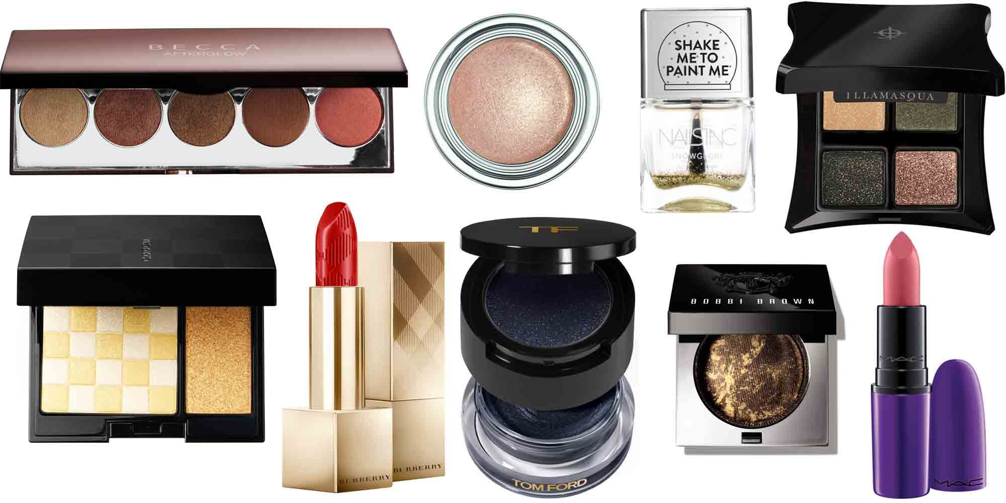 Our Christmas Beauty Lust List Tom Ford Trousseau, Anyone