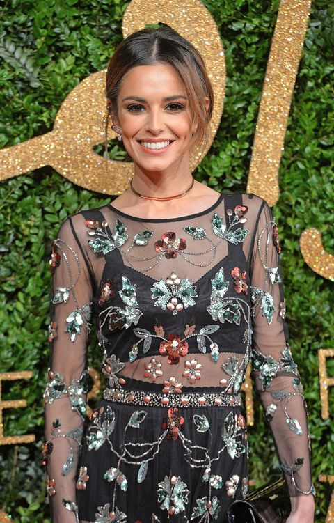 Cheryl Fernandez-Versini is taking legal action to stop a photograph being published