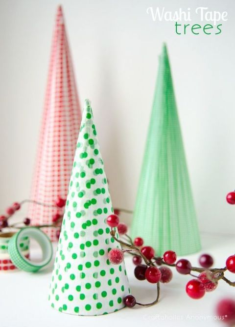 pinterest christmas ideas - Christmas Decoration Ideas To Make
