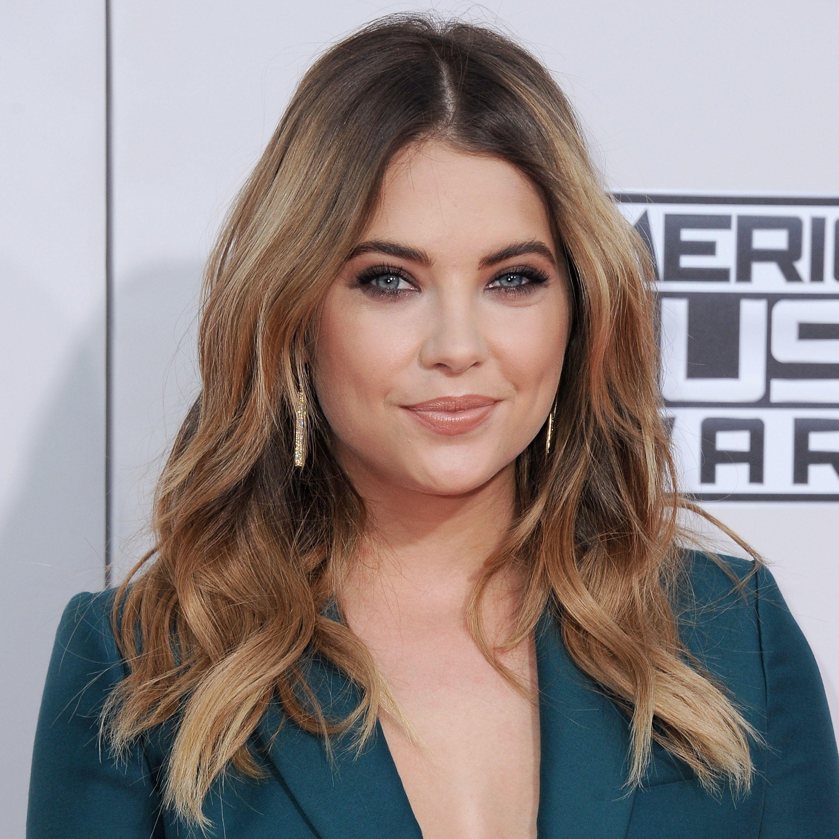 American Music Awards 2015 beauty looks