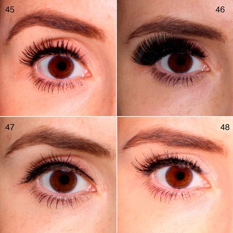 a7f7cb1bca5 ... Criss Cross Wispy ZM-406, £7 48. Japonesque Velvet touch Lashes –  Natural Lashes ZM-412, £7. image