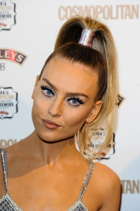 Perrie Edwards -Cosmopolitan's Ultimate Women of the Year Awards 2015: The glam