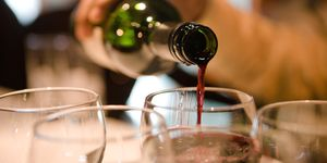 Here's how to save spoiled wine in less than 1 minute