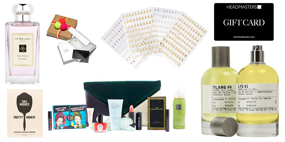 The BEST outside of the box beauty gifts