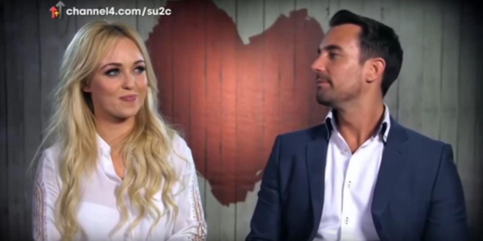 Dating Georgische man