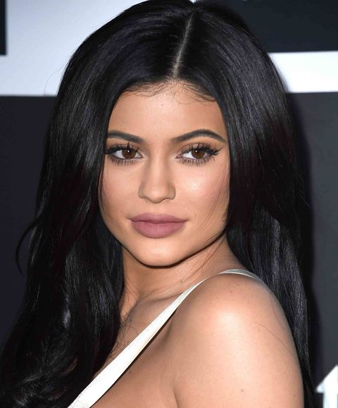 Kylie Jenner Lipstick Color 48231 A Set Delivery Makeup Lip Gloss Matte