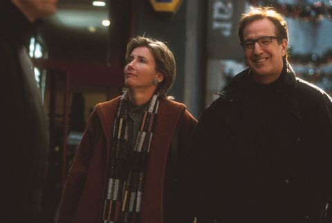 Love Actually writer Emma Freud just revealed what happened to Karen and Harry in the end