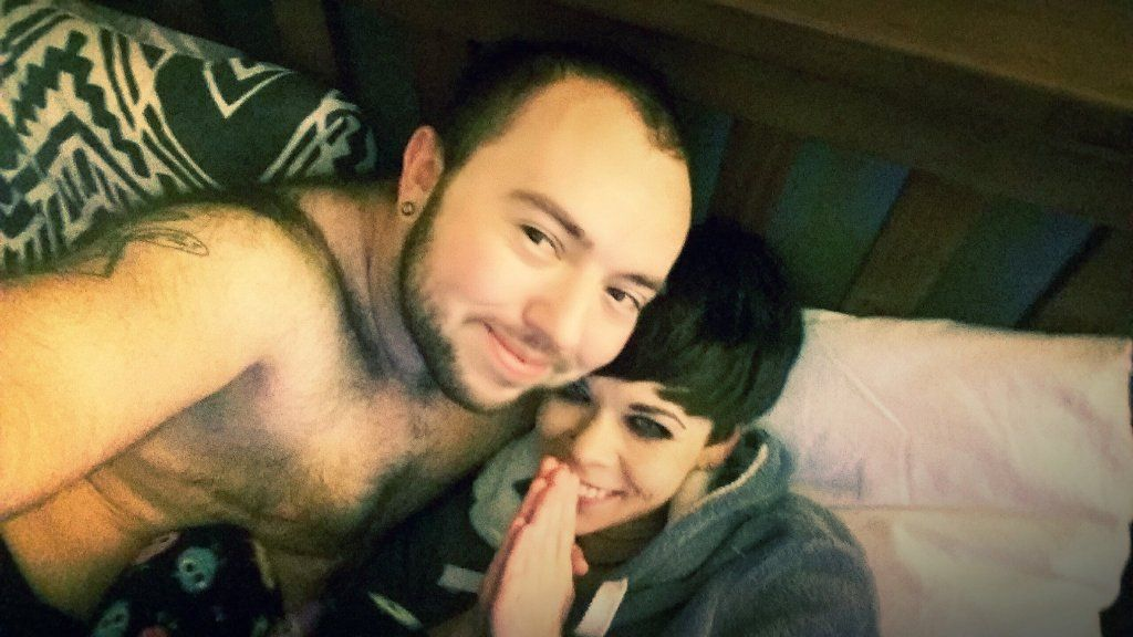 Does dating a transgender make you gay