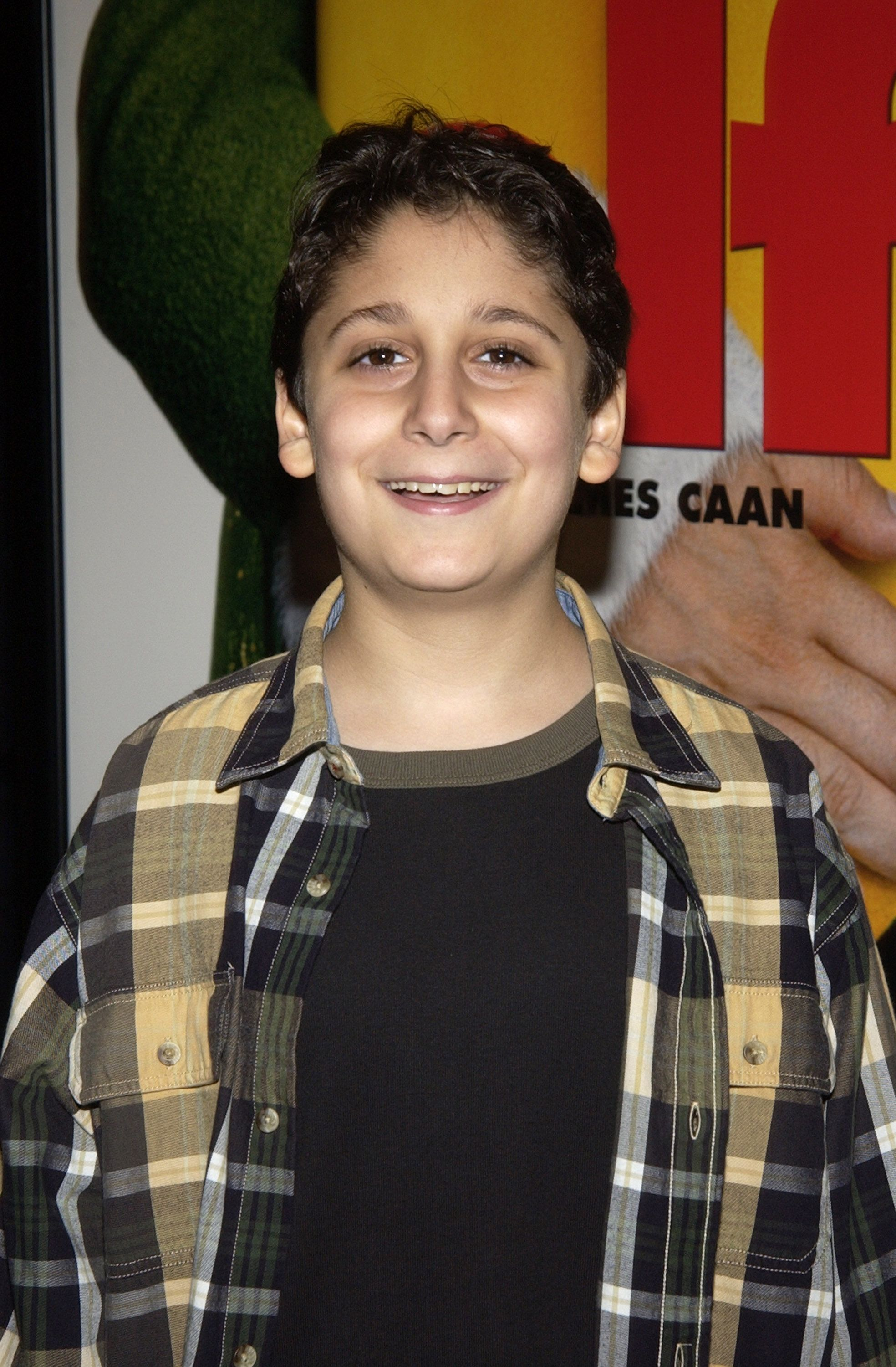 This Is What The Kid From Elf Looks Like These Days - Heres what success kid looks like now hes all grown up