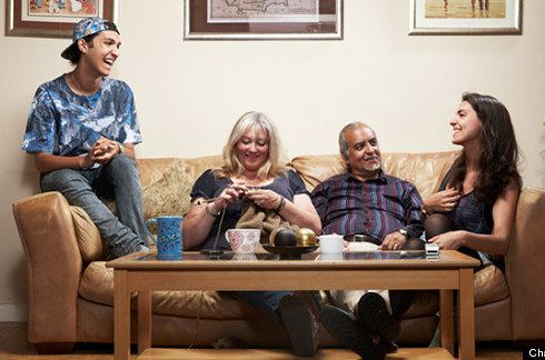 Gogglebox cast: what they do for a living?