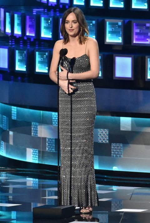 2016 People's Choice Awards best dressed