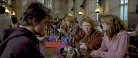 13 deleted Harry Potter scenes that will change the way you