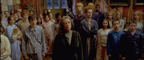 13 deleted Harry Potter scenes that will change the way you see the