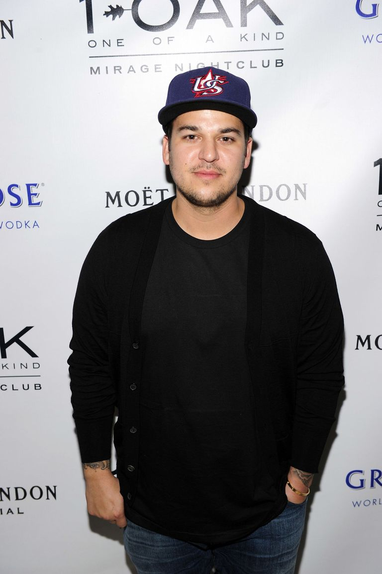 Rob Kardashian would like to come back to Keeping Up With