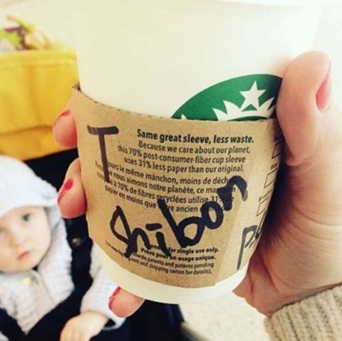 Starbucks staff can't spell Irish names and there's an Instagram account documenting it