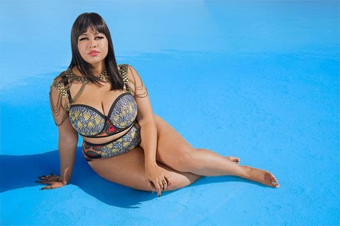 0f0ede5c925d6 GabiFresh broke the internet with her new swimsuit collection