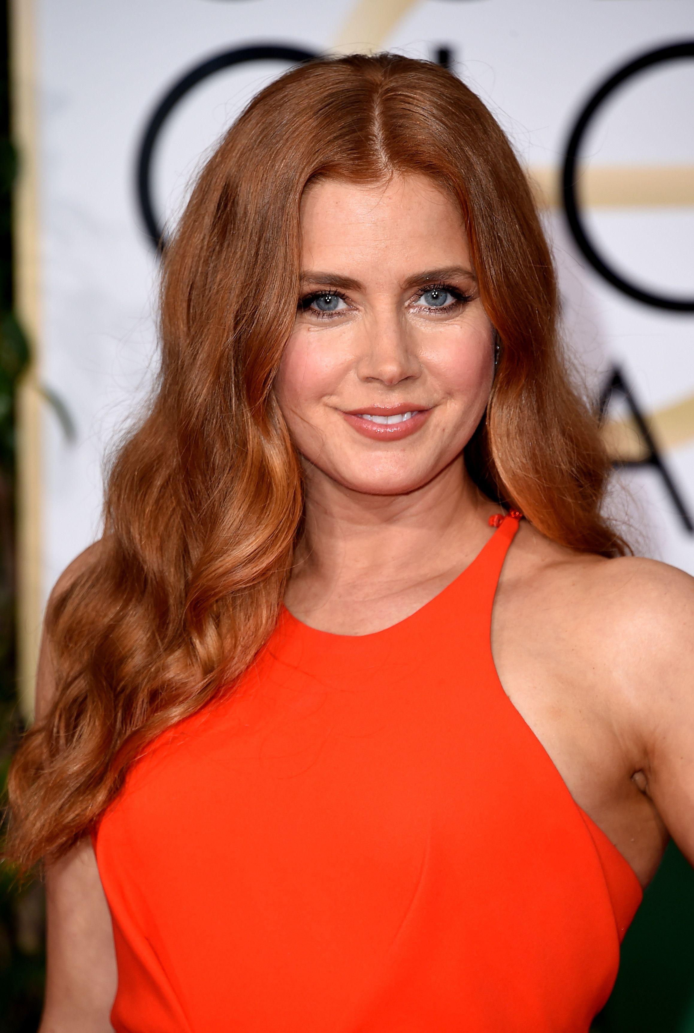 English redhead london