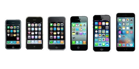 Is this what the new iphone 7 is going to look like?