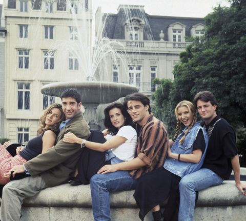 Friends creator Marta Kauffman categorically says there will not be a reunion movie