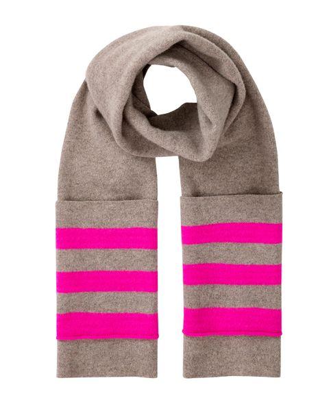 Sleeve, Textile, Wrap, Stole, Pink, Magenta, Maroon, Woolen, Beige, Shawl,
