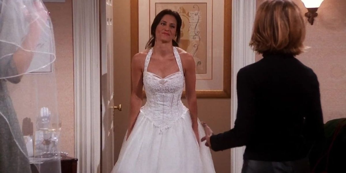 21 Things You Should Know Before You Go Wedding Dress Shopping