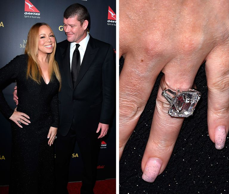 posts stunning celebrity wedding rings at fiancee bands the e boyd her male fiance of shows s off most photos fianc see cannes brolin kathryn plus more ring engagement josh