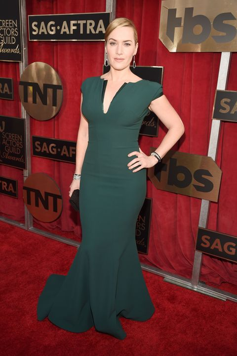 SAG Awards 2016: red carpet looks
