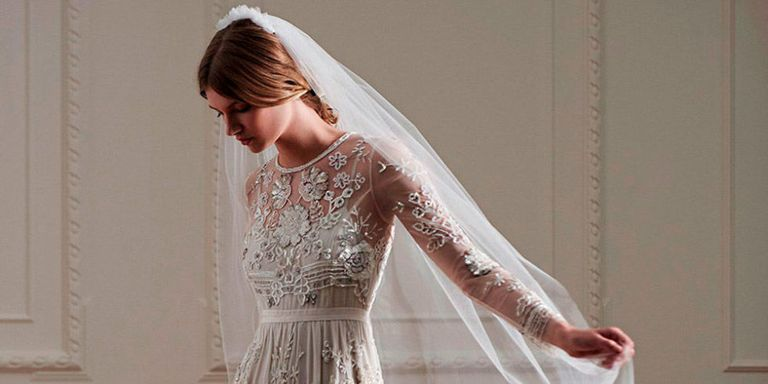 From Lace To Beading And Embroidery