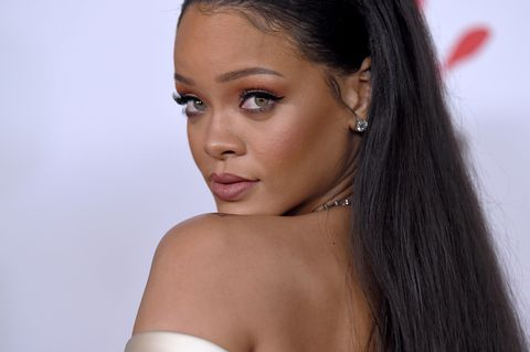 Video Evidence That Rihanna Is Better at Karaoke Than You