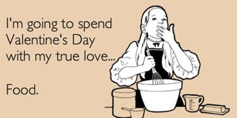 12 reasons why Valentine's Day when you're single ...