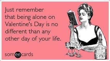 Anti Valentine S Events 2016
