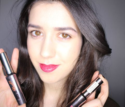 0cda9c4da7e It's a face off: Luxury vs budget mascaras