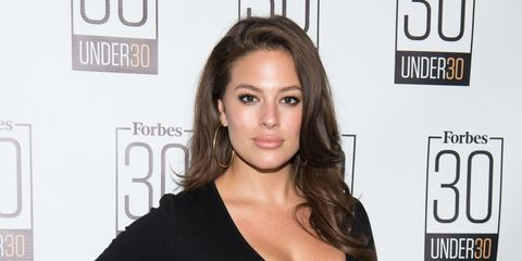 Ashley Graham looks INCRED in the Sports Illustrated shoot