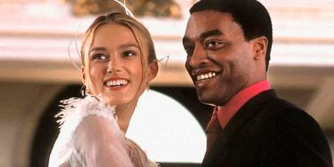 Love Actually's Andrew Lincoln and Chiwetel Ejiofor agree Mark is a
