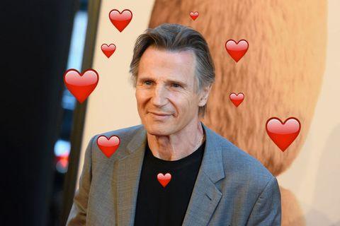 Liam Neeson New Wife