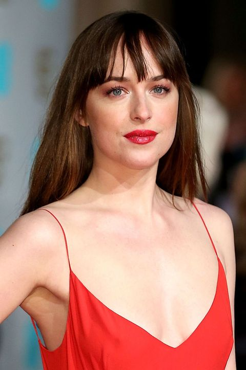 BAFTAs 2016 beauty trends
