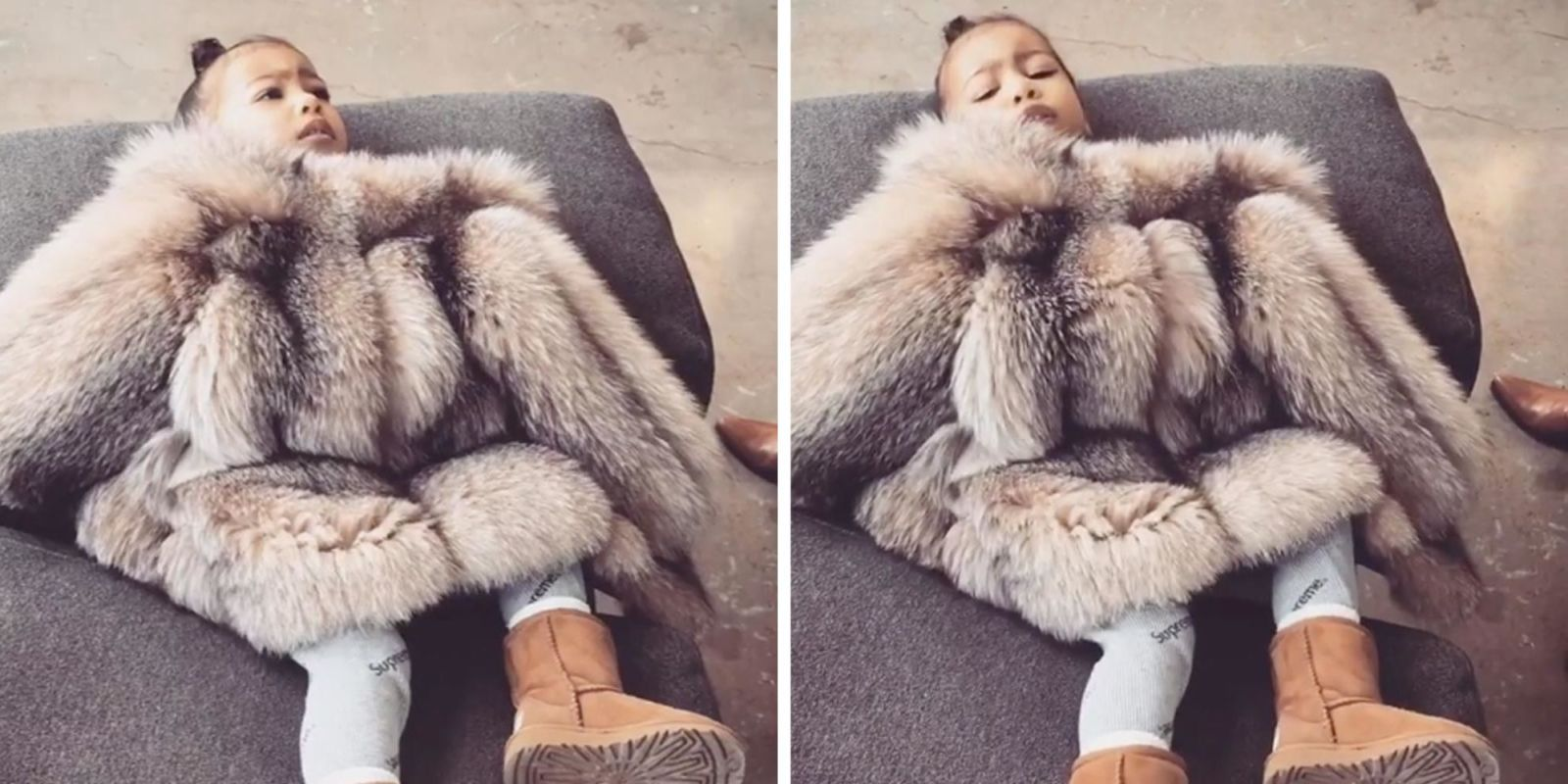 Choosing a fur coat from natural fur: how not to let yourself be deceived