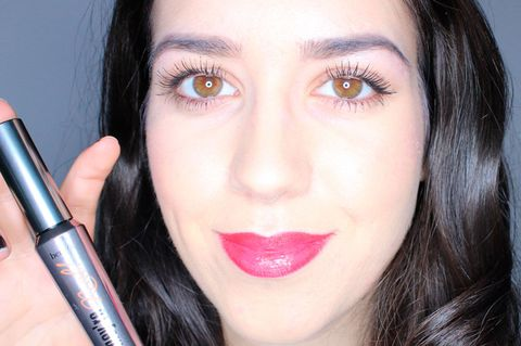 e6987367d0c It's a face off: Luxury vs budget mascaras