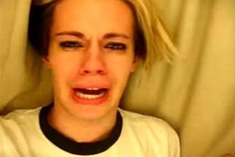 Chris Crocker of 'leave Britney alone' fame, is hot AF these days
