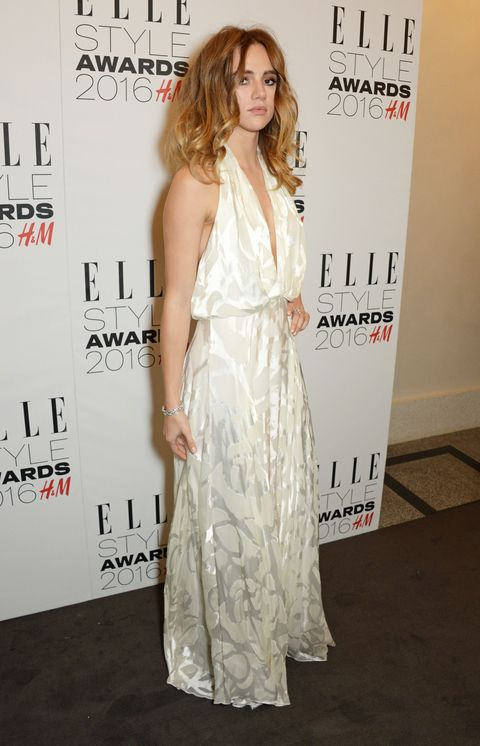 Elle Style Awards 2016: Suki Waterhouse