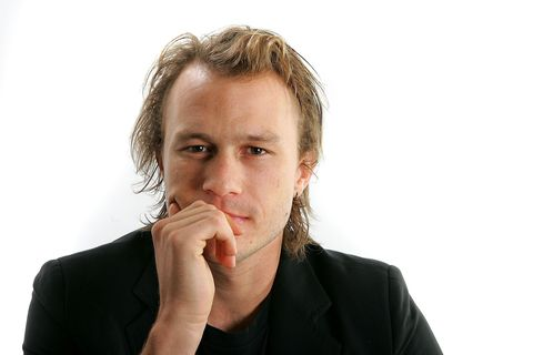 Heath Ledger's dad reflects on his son's 'bittersweet' Oscar award