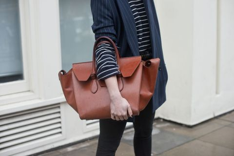 Best bags from London Fashion Week