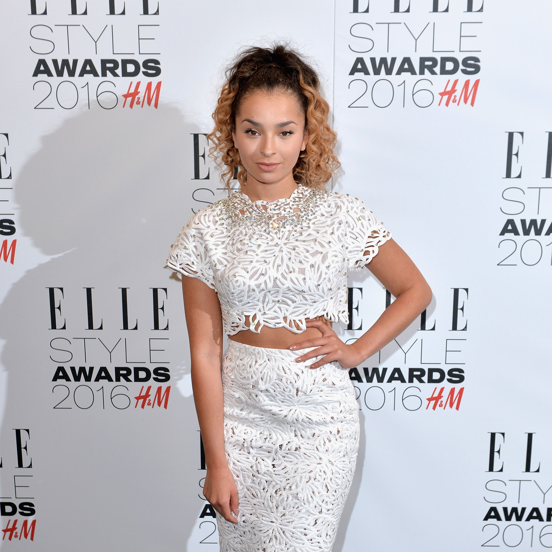 Elle Style Awards 2016 Ella Eyre
