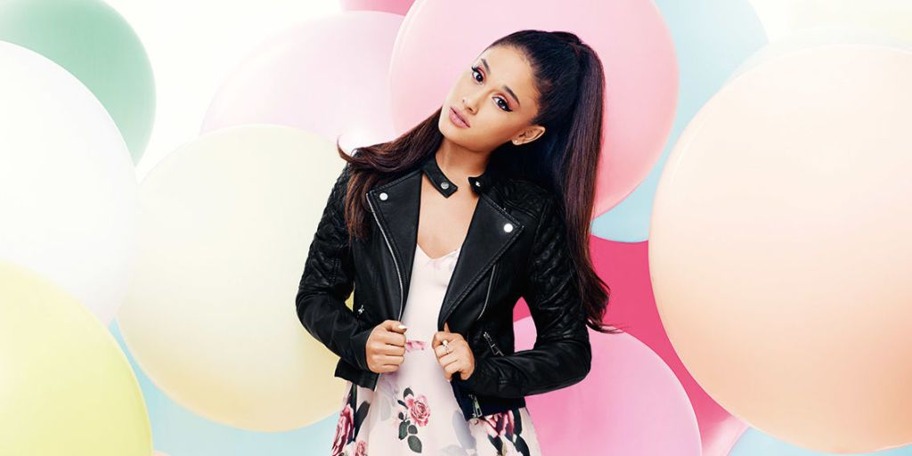b1c3393dc4 Ariana Grande's Lipsy collection is out now